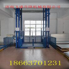 武汉升降机专业制造厂家