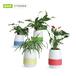 氧妈妈美肤e宝5A生态空气净化器加湿增氧智能植物送礼品创意礼物