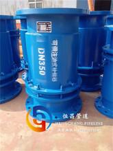 工程专用双向套筒补偿器广东厂家案例