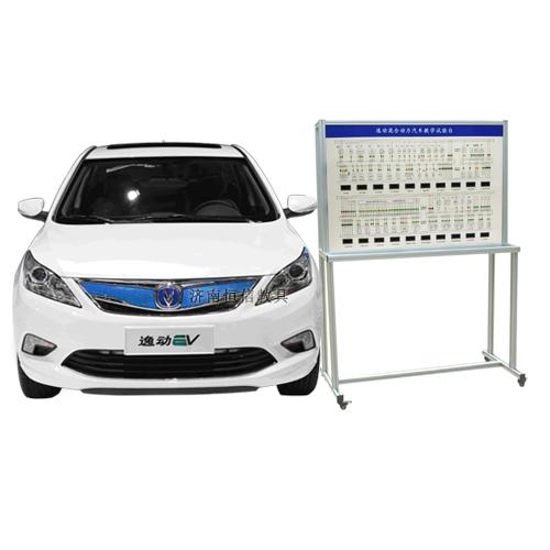 厂家供应新能源汽车实验台