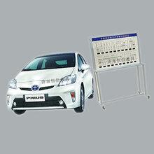 新能源汽车整车故障检测实验台_汽车教学设备哪家好