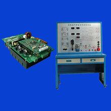 电动轮驱动电动汽车动力系统测试试验台_汽车教学设备