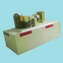 新能源汽车电机冷却循环系统试验台架_新能源汽车教学设备图片