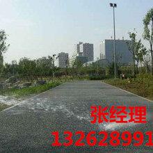 滁州透水混凝土/凤阳透水水泥路面
