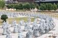 500罗汉石雕五百罗汉石雕像十?#23546;?#27721;石雕像