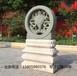 佛教八宝石雕造型与道教石雕八宝的区别