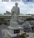 墨子石雕像,鲁班石雕像,古代名人石像