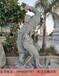 龙凤呈祥石雕,双龙戏珠石雕,适合公司门口摆放的雕塑