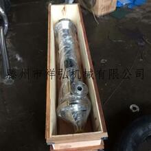 卫生级双管板换热器螺旋缠绕双管板换热器纯化水专用