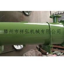压力容器厂家定做汽水螺纹缠绕管式换热器高效蒸汽螺旋管式换热器