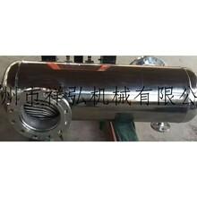 压力容器厂家定做汽水螺纹缠绕管式换热器高效蒸汽螺旋管式i换热器