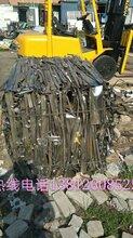 胜浦废铁回收图片