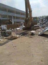苏州唯亭不锈钢废铁回收