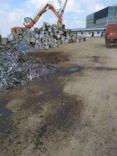 苏州胜浦废铁不锈钢废铝废铜铁屑回收