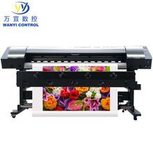 1.9米大型户外广告打印机数码写真机喷绘打印机
