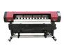 江苏直销户外广告压电写真机数码喷绘打印机可上门安装