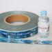 厂家定做饮料瓶热缩膜标签PVC/PET塑料套标卷材印刷