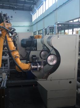 重慶自動拋光組合設備CBT-ZP202J