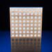 LED黄金小矩阵