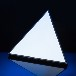 LED裸眼3D三角灯