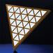 LED三角像素灯
