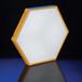 LED裸眼3D蜂巢灯