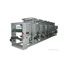 ASY-A型无轴凹版印刷机(经济型),BOPP,PET,PE,PVC,CPP印刷机图片