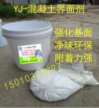 山东青岛YJ-302混凝土界面剂主要成分图片