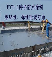 河北廊坊二阶反应型防水涂料主要成分图片