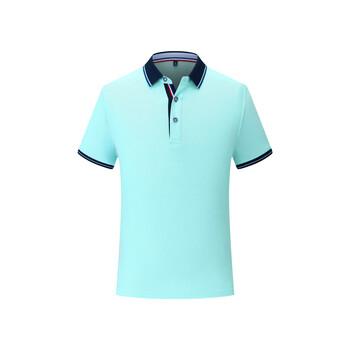 厂家拼色领Polo衫定制,螺纹领Polo衫定制,撞色领Polo衫定制黄页88