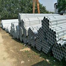 DN200镀锌管价格DN200镀锌管外径为219.1mm重庆华岐镀锌管总代理