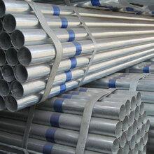 48镀锌钢管加工0.8厚镀锌管48重庆镀锌钢管厂家