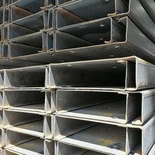 展恩C型钢规格表重庆C型钢加工厂图片