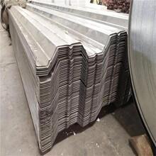 鍍鋅樓承板規格表重慶展恩鍍鋅樓承板規格圖片