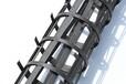 钢塑土工格栅生产基地规格齐全20KN-100KN