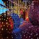 浪漫主题展灯光节出租梦幻灯光节出租LED节能灯