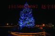 大型灯光节圣诞树造型策划圣诞树全国出售