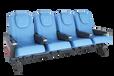 醫院連排座椅廠家/汽車站連排座椅廠家/機場連排座椅廠家