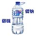 供应长白山3L泉阳泉弱碱性低钠天然矿泉水