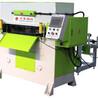 HM-775系列精密四柱半(全)裁斷液壓模切機