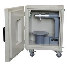 x光透视仪厂家小型X光机低剂量射线检查仪X光检测仪BJI-1系列透视机出租图片