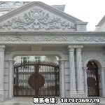 供青海玉树仿古建筑和格尔木仿古建筑工程制作