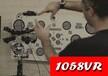 1058VR视频如何拍摄制作拍摄VR资源不一样的专业