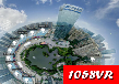1058VR全景企业宣传片,VR发布会全景直播