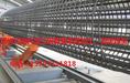 襄阳钢筋笼加工襄阳钢格构柱加工生产定制