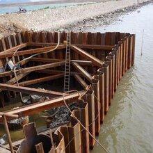 武汉高价回收废旧工字钢630螺旋管609螺旋管二手贝雷片槽钢等图片