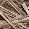 荆州市公安县上门收购废铁钢筋头过磅支付货款