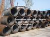 潜江高价收购新钢筋、锈钢筋、二手工字钢、630螺旋管、回收废铁