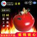 兴舞消防直销电磁悬挂式七氟丙烷气体灭火装置3C优质品质