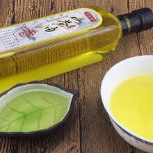 山茶油的功效和作用有哪些